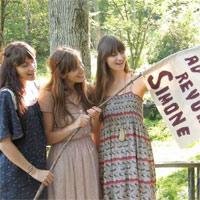 Inbox: Au Revoir Simone